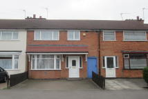 Terraced property for sale in Estoril Avenue, Wigston...