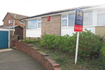 Geddington Close Bungalow for sale