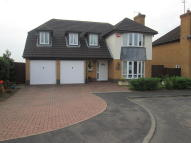 Detached home for sale in Arndale, Wigston Meadows...