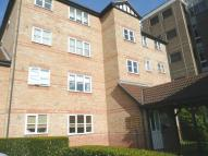 Flat in Regarth Avenue, Romford...
