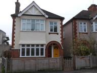 Flat for sale in Romford, RM1