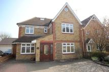 4 bed Detached home for sale in Gidea Park, Romford, RM2