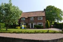 4 bedroom Detached property in Prospect Road...