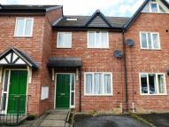 Detached home in Edwards Court...