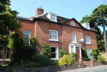 2 bed Flat in South Ring...