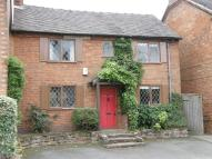 Cottage to rent in Shrewsbury Road...