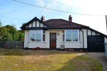 Detached Bungalow for sale in Heathfield Road, Audlem