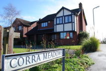 3 bedroom Detached home in Corra Meadows, Calverhall