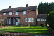 3 bedroom semi detached property in Adbaston, Stafford