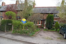 3 bed Detached house in Wrenbury Road, Nantwich...