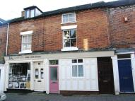 Flat to rent in Stafford Street...