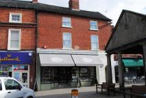 1 bed Flat to rent in Cheshire Street...