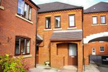 2 bedroom Flat in Mercian Court...