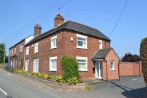 semi detached home in London Road, Knighton...