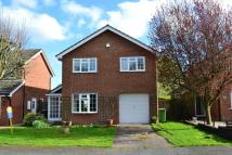 4 bed Detached house for sale in Berrisford Close...