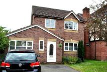 4 bed Detached house to rent in Millbrook Drive...