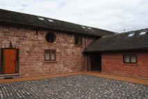 1 bed Barn Conversion to rent in Fair Oak Grange...