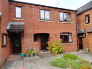 Ground Flat to rent in Mercian Court...