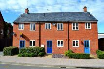 Terraced home in Stafford Street...