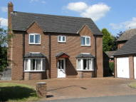 3 bed Detached property in Longford Turning...