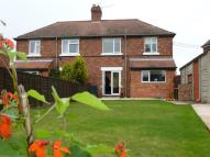 The Oval semi detached house to rent