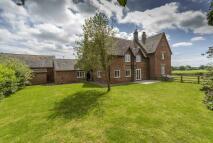4 bedroom semi detached home in Church Farmhouse...