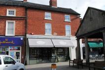 1 bedroom Flat to rent in Cheshire Street...