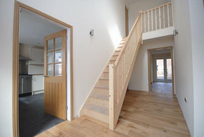 Hallway Example