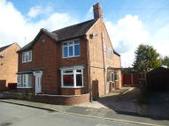 2 bed semi detached property to rent in Victoria Road...