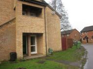Studio flat in Norris Close, Abingdon