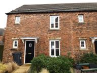 3 bedroom End of Terrace home for sale in Anderby Walk...