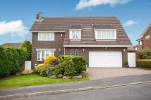 4 bed Detached house for sale in Bank Side, Westhoughton...