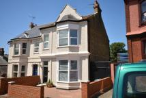 4 bed semi detached home for sale in Cliftonville Avenue...