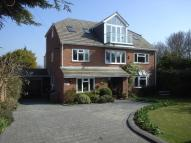 Detached house for sale in North Foreland Avenue...
