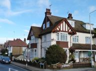6 bedroom semi detached home for sale in West Cliff Road...