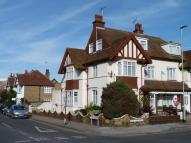 West Cliff Road semi detached property for sale