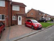 2 bed End of Terrace house in Howlett Drive...
