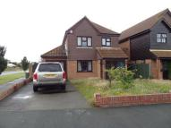 4 bedroom Detached home in Schofield Way...