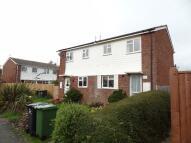 FILDER CLOSE semi detached property to rent
