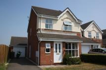 3 bedroom Detached property in Rookery Avenue, Sleaford...