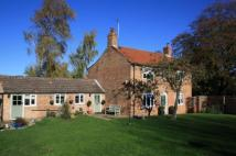 3 bedroom Detached property for sale in High Street, Horbling...