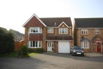 4 bed Detached home in Willow Close, Ruskington...