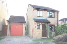 Detached house in Cypress Close, Sleaford...