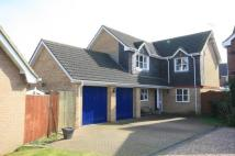 Frank Whittle Close Detached property for sale