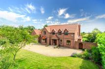 4 bed Detached property in West Road, Pointon...