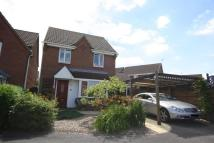 2 bed Detached home for sale in Finch Drive, Sleaford...