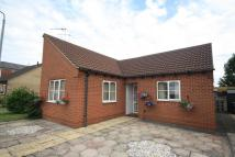 Bungalow in Bishops Court, Sleaford...