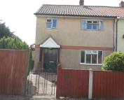 3 bed semi detached home for sale in East View, Walcott...