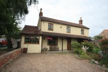 Detached property in High Street, Heckington...