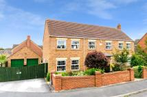 5 bed Detached home in Wilkie Drive, Folkingham...